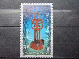 VEND BEAU TIMBRE DE NOUVELLE-CALEDONIE N° 847 , XX !!! - Nueva Caledonia