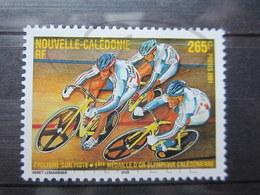 VEND BEAU TIMBRE DE NOUVELLE-CALEDONIE N° 855 , XX !!! - Nueva Caledonia