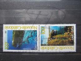 VEND BEAUX TIMBRES DE NOUVELLE-CALEDONIE N° 857 + 858 , XX !!! - Nueva Caledonia