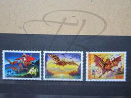 VEND BEAUX TIMBRES DE NOUVELLE-CALEDONIE N° 860 - 862 , XX !!! - Nueva Caledonia