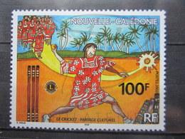VEND BEAU TIMBRE DE NOUVELLE-CALEDONIE N° 865 , XX !!! - Nueva Caledonia