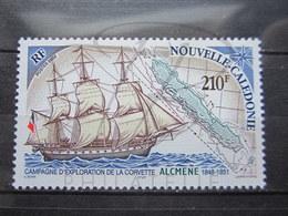 VEND BEAU TIMBRE DE NOUVELLE-CALEDONIE N° 872 , XX !!! - Nueva Caledonia