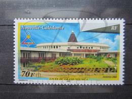 VEND BEAU TIMBRE DE NOUVELLE-CALEDONIE N° 893 , XX !!! - Nueva Caledonia