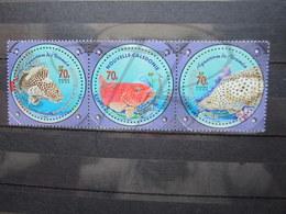 VEND BEAUX TIMBRES DE NOUVELLE-CALEDONIE N° 890 - 892 , XX !!! - Nueva Caledonia