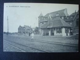 DUINBERGEN : La Station Du Tram - Other