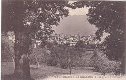 F06-005 VALDEBLORE LA BOLLINE - Other Municipalities