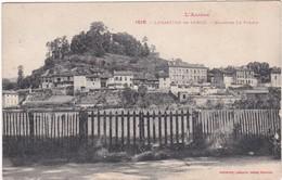 F09-007 L'ARIEGE - LABASTIDE DE SEROU - Quartier La Fleurie - Autres Communes