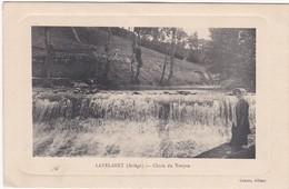 F09-019 LAVELANET - Chute Du Touyre - Lavelanet