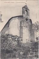 F09-020 LAVELANET - Chapelle Ste Rufine - Lavelanet
