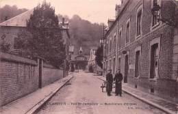 27 . N° 46898 . Les Andelys . Rue De Penthievre . Manufacture D Orgues - Les Andelys