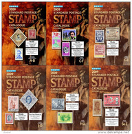 Scott Catalogue 2009 (A-Z) - Scott - Standard Postage Stamp Catalogue - Cataloghi