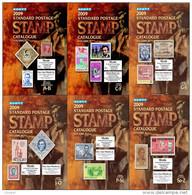 Scott Catalogue 2009 (A-Z) - Scott - Standard Postage Stamp Catalogue - Altri