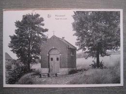 Cpa Houwaart (Tielt-Winge) - Kapel St-Jozef - Nels - Uitg. Lonnie-Vermieten Houwaart - Tielt-Winge