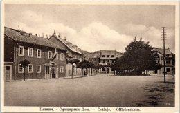 MONTENEGRO --  Cetinje - Montenegro