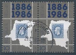 2199A  Obl.    Cote 8.00 - Belgium
