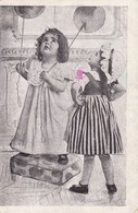 ENFANTS - Humorkaarten