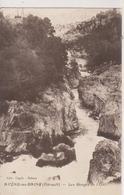 CPA-34-Hérault- AVENE-les-BAINS- Les Gorges De L'Orb- - Autres Communes