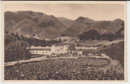 Açores * São Miguel * Nas Furnas, O Estabelecimento De Banhos - Açores