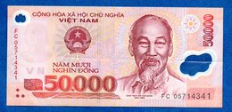 VIETNAM / 50 000 Dong / Pick 119  / TTB+ - Vietnam
