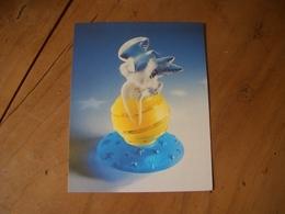 Carte Ricci L'Air Du Temps - Perfume Cards