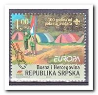 Servië 2007, Postfris MNH, Europe, Cept, Scouting - Servië