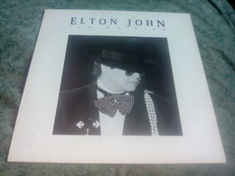 "ELTON JOHN ""Ice On Fire"" - Disco & Pop"