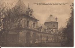 BOHERIES LA FERME - France