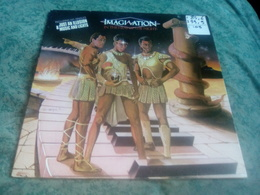 """IMAGINATION """"In The Heat Of The Night"""" - Disco & Pop"""