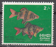 SRI LANKA    SCOTT NO.  476    USED    YEAR  1972 - Sri Lanka (Ceylon) (1948-...)
