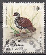 SRI LANKA    SCOTT NO.  567    USED    YEAR  1979 - Sri Lanka (Ceylon) (1948-...)