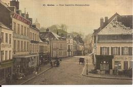 GUISE RUE CAMILLE DESMOULINS - Guise