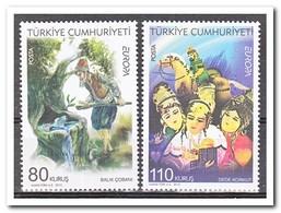 Turkije 2010, Postfris MNH, Europe, Cept - Ongebruikt