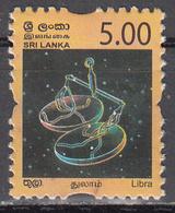 SRI LANKA    SCOTT NO.  1617    USED    YEAR  2007 - Sri Lanka (Ceylon) (1948-...)