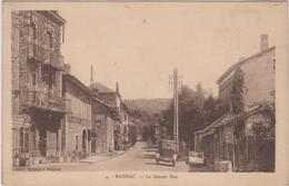46 Magnac La Grande Rue - Autres Communes