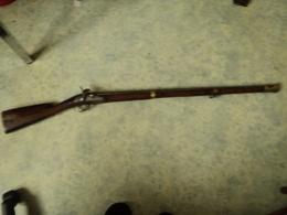 Remise En Vente (suite Acheteur Fantome)rare Fusil De Cadet Suisse (canton De Vaud)entre 1817 Et 1842 - Decorative Weapons