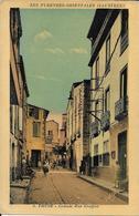CPA - THUIR - Grande Rue Graffan - Altri Comuni