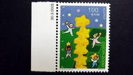 Azoren 465 I **/mnh, EUROPA/CEPT 2000, Sternenturm - Azoren