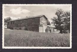 CPSM 30 - GENOLHAC - La Colonie De Vacances De Maisonneuve - TB GROS PLAN Bâtiment Jeunesse 1958 - France