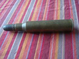 Obus Neutralisé 24 Cmc   R  Cn  37 - Decorative Weapons
