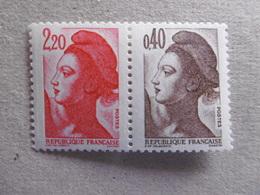 1985      P2376b   * *   MARIANNE DE DELACROIX - Nuovi
