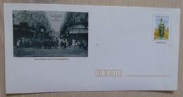 Enveloppe Prêt à Poster Illustrée - LE 14e EN 1900 - Other