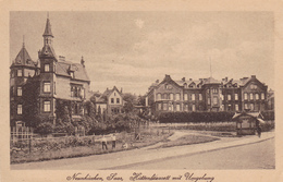 Cpa,allemagne,la Sarre,NEUNKIRCHEN,saar,19 19,rare,germany - Kreis Neunkirchen