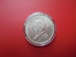 CANADA 1$ 1935 ARGENT QUALITE SUP/FDC !!! - Canada