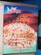 MONDOSORPRESA, CALENDARIO CAMEO PANEANGELI 2004 - Calendari
