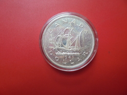 CANADA 1$ 1949 ARGENT QUALITE SUP/FDC !!! - Canada