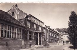91-JUVISY- L'HOTEL DES POSTES - ( FISURE A COTE DE LA CARTE) - Juvisy-sur-Orge
