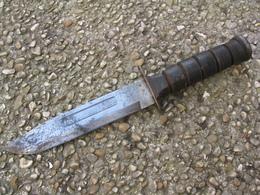 POIGNARD MK2 - Knives/Swords