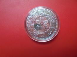 CANADA 1$ 1978 ARGENT QUALITE SUP/FDC !!! - Canada
