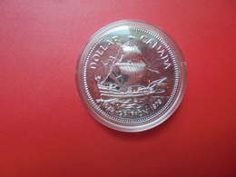 CANADA 1$ 1979 ARGENT QUALITE SUP/FDC !!! - Canada