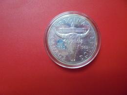 CANADA 1$ 1982 ARGENT QUALITE SUP/FDC ! - Canada